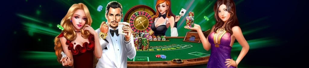 PlayAmo casino live dealer